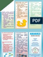 Leaflet Kadarzi