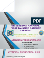 Aph- Seminario de Emergencias