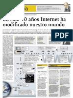2009-09-02 - En solo 40 años Internet ha modificado nuestro mundo