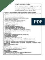 Curriculum Nlp Practitioner - Master