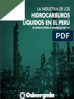 Anexo Industria Hidrocarburos Liquidos Peru