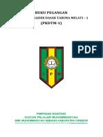 Cover Buku Pegangan Pkdtm-1