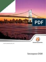 Secospace DSM