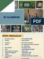 4. Sp Aluminium (Yogyakarta) Bu Asriani Koke