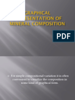 Graphical Representation of Mineral Composition
