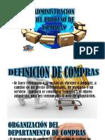 ADMINISTRACION DEL PROCESO DE COMPRAS GRUPO 1.pptx