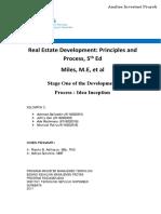 Stage One of Development Process.pdf