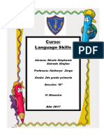Language Skill