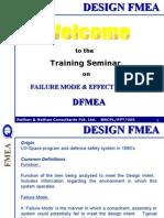 Fmea Design