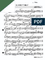 Klaunstance (CP Tune Book.)