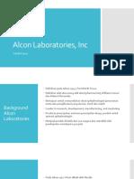Kasus Alcon Laboratories (Revised)