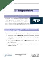 2[1].Active Directory Domaines Et Approbation
