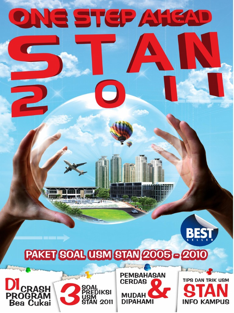 One Step Ahead STAN 2011 71439300ba