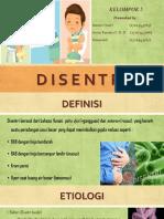 DISENTRI-2