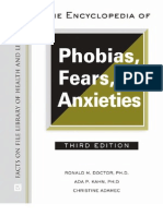 0816064539_The Encyclopedia of Phobias, Fears, And Anxieties