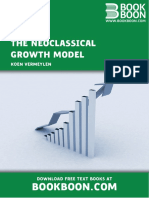 Neoclassical Growth Model