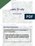 Case Study 2008