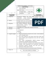 2.3.6 EP.3.. SOP Peninjauan Kembali Tata Nilai Dan Tujuan Pkm - Copy
