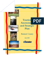 2003 Tourism Assessment