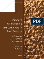 Polymers for Packaging Industry