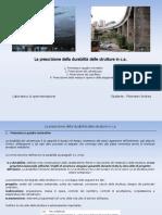 La prescrizione della durabilità delle strutture in cemento armato.pptx