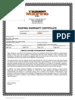 Warranty Certificate Template Free.pdf
