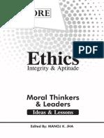 Moral Thinker