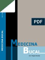 Medicina Bucal - Jose v Bagan Sebastian