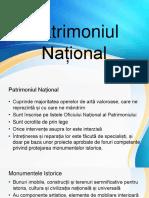 Patrimoniul Național