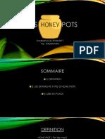 Conférence Honeypot