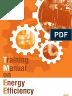Energy Efficiency Booklet
