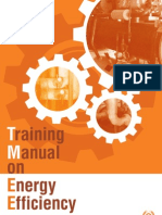 Energy Efficiency Booklet