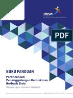 FINAL Modul Sesi 1 ADVOKASI Perencanaan Penanggulangan Kemiskinan Berbasis Data Mempertajam Intervensi Kebijakan.pdf