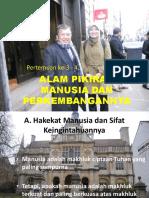 Topik II_ALAM PIKIRAN MANUSIA DAN PERKEMBANGANNYA.pdf