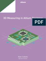 Altium WP 3D Measuring in Altium Designer WEB