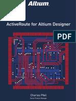 Altium WP ActiveRoute for Altium Designer WEB