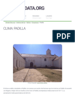 Clima Padilla_ Temperatura, Climograma y Tabla Climática Para Padilla - Climate-Data.org
