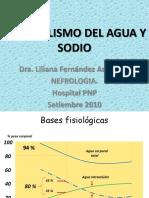 38206412 Metabolismo Del Agua y Sodio