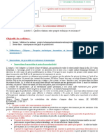 corredtionThème 1122- progrès technique et croissance.doc
