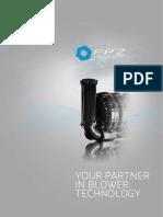 Catálogo FPZ