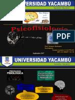 Fisiologia y conducta