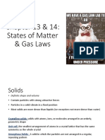 ch  13   14 states of matter   gas laws ppt pdf
