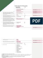 STRIKEVIEW Documentation Assessment NIPEX2017