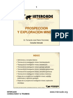 1ra Clase Geologia de Minas-contenido