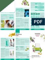 Dossier Helicobacter Pilory Con Aceites Quimiotipados