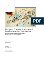 Big Data Opportunitiesrisksandneedforactionbytheconfederationonl