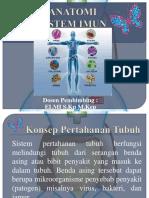 Sistem Imun Elmi