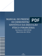 Manual de Preenchimento Do Demonstrativo 2016 v.08.08
