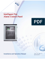 GST200-2 Intelligent Fire Alarm Control Panel Issue 1.11.pdf