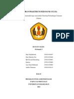 Laporan Praktikum Seed Bank Gulma (Bill)